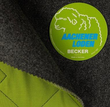 Kollektionen, Neuheiten, Stoffe von Becker Tuche GmbH & Co.KG