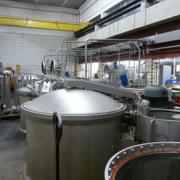 Färberei Aachen, Stoff färben, Ober Stoffgewebe, Becker Tuche GmbH & Co.KG