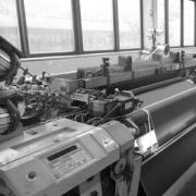 Weberei Becker Tuche GmbH & Co.KG,  Produktion von Oberstoffgewebe, Becker Tuche GmbH & Co.KG
