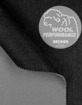 made in Germany, in Deutschland hergestellt, Berufsbekleidung, Ober Stoffgewebe, Bekleidung, Becker Tuche GmbH & Co.